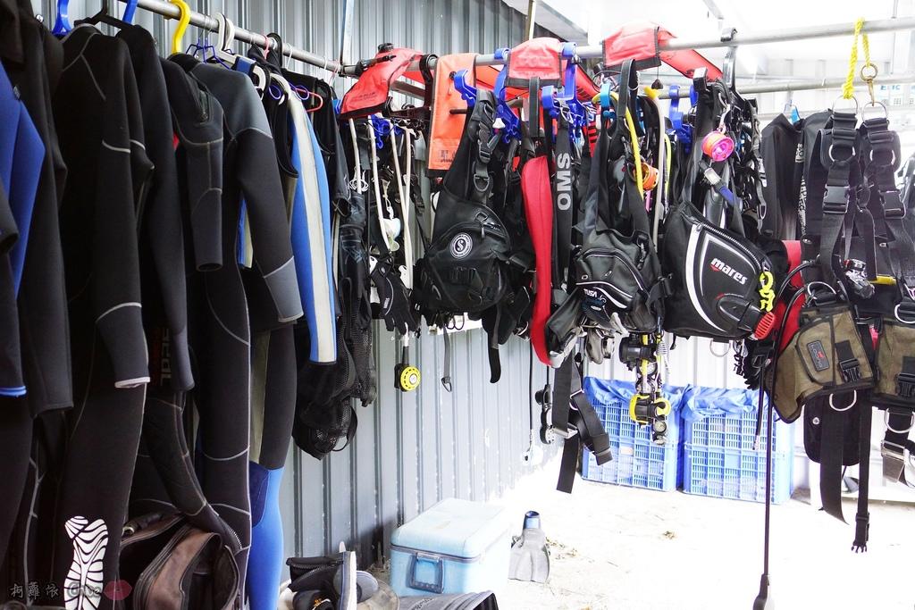 墾丁說走就走GO!二天一夜輕旅行 愛上潛水探索美麗的海洋 交給專業徜徉潛旅訓練中心31.JPG
