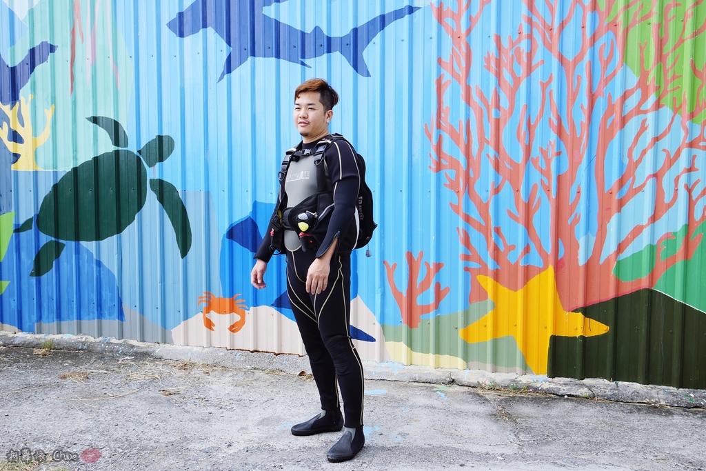 墾丁說走就走GO!二天一夜輕旅行 愛上潛水探索美麗的海洋 交給專業徜徉潛旅訓練中心34.JPG