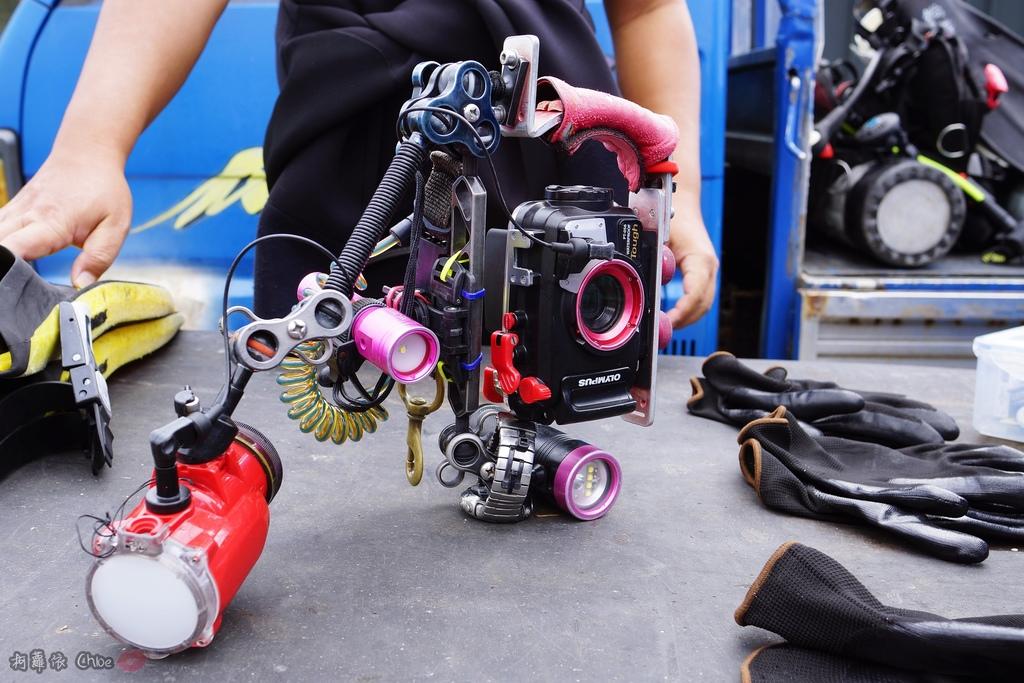 墾丁說走就走GO!二天一夜輕旅行 愛上潛水探索美麗的海洋 交給專業徜徉潛旅訓練中心39.JPG