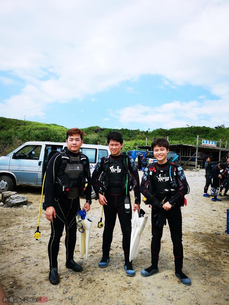 墾丁說走就走GO!二天一夜輕旅行 愛上潛水探索美麗的海洋 交給專業徜徉潛旅訓練中心43.jpg