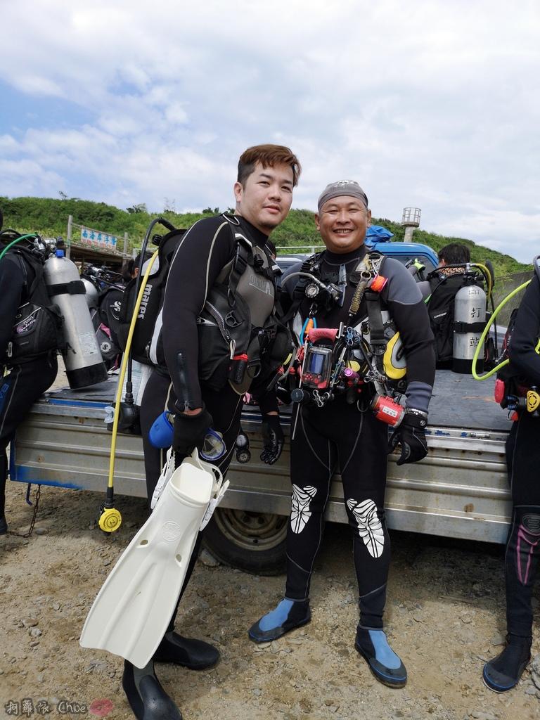 墾丁說走就走GO!二天一夜輕旅行 愛上潛水探索美麗的海洋 交給專業徜徉潛旅訓練中心42.jpg