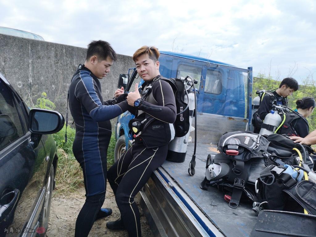 墾丁說走就走GO!二天一夜輕旅行 愛上潛水探索美麗的海洋 交給專業徜徉潛旅訓練中心41.jpg