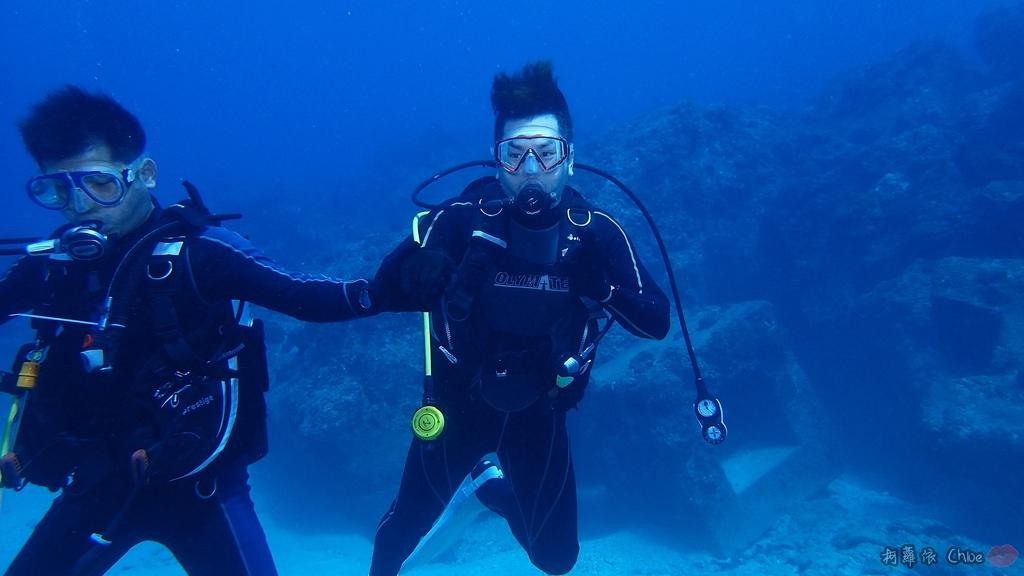 墾丁說走就走GO!二天一夜輕旅行 愛上潛水探索美麗的海洋 交給專業徜徉潛旅訓練中心47.JPG