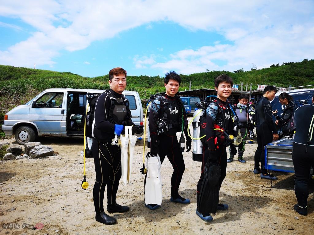 墾丁說走就走GO!二天一夜輕旅行 愛上潛水探索美麗的海洋 交給專業徜徉潛旅訓練中心44.jpg