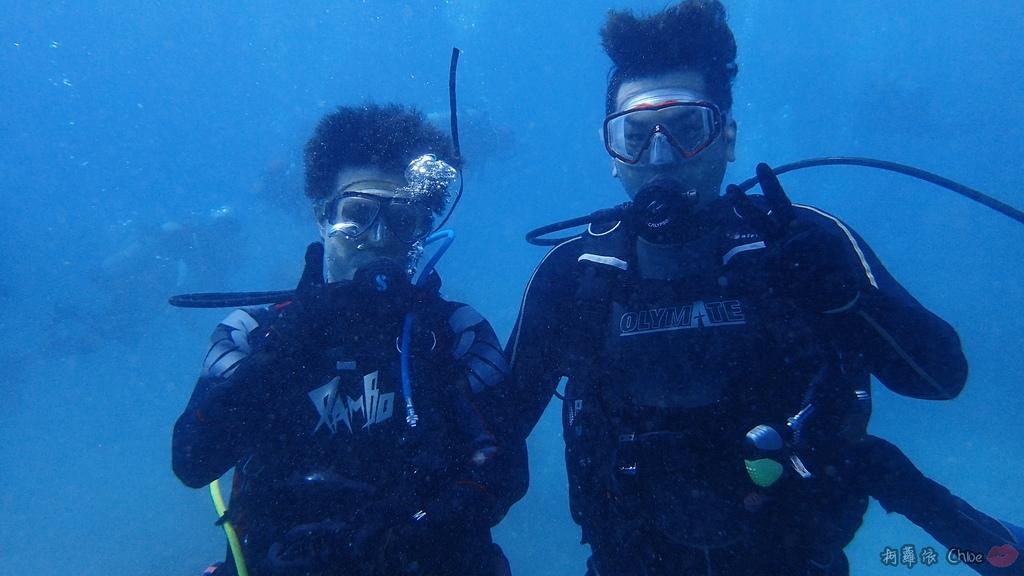 墾丁說走就走GO!二天一夜輕旅行 愛上潛水探索美麗的海洋 交給專業徜徉潛旅訓練中心50.JPG