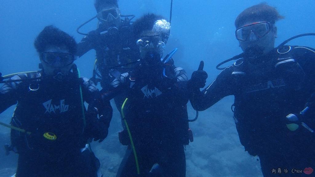 墾丁說走就走GO!二天一夜輕旅行 愛上潛水探索美麗的海洋 交給專業徜徉潛旅訓練中心51.JPG