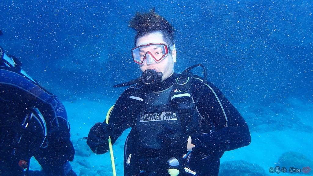 墾丁說走就走GO!二天一夜輕旅行 愛上潛水探索美麗的海洋 交給專業徜徉潛旅訓練中心48.JPG