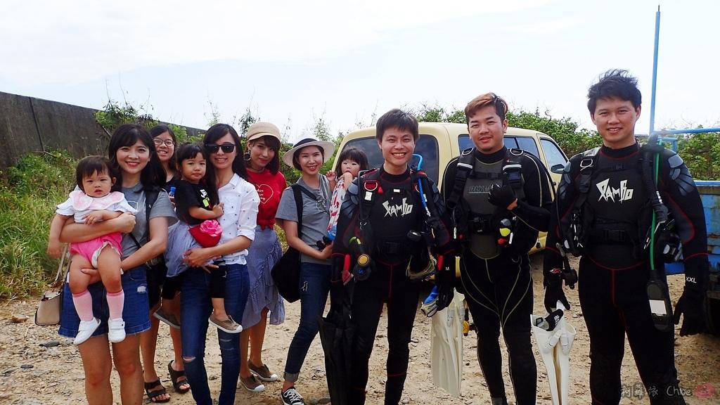 墾丁說走就走GO!二天一夜輕旅行 愛上潛水探索美麗的海洋 交給專業徜徉潛旅訓練中心56.JPG