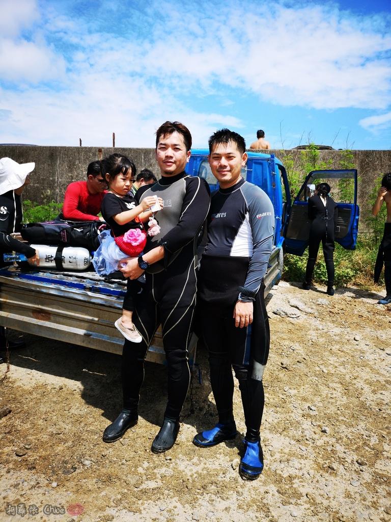 墾丁說走就走GO!二天一夜輕旅行 愛上潛水探索美麗的海洋 交給專業徜徉潛旅訓練中心55.jpg