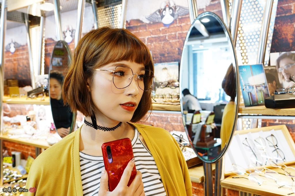 台南眼鏡 時尚穿搭必備!眼鏡就到仁愛眼鏡Xoptical享受親切服務 快時尚 一家配鏡全省服務11.JPG