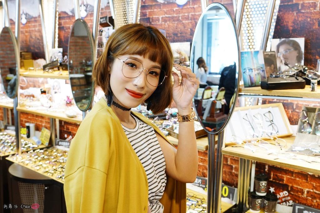 台南眼鏡 時尚穿搭必備!眼鏡就到仁愛眼鏡Xoptical享受親切服務 快時尚 一家配鏡全省服務12.JPG