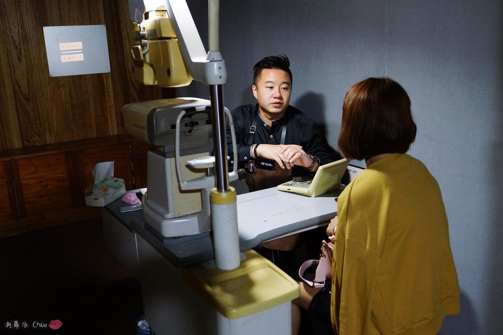 台南眼鏡 時尚穿搭必備!眼鏡就到仁愛眼鏡Xoptical享受親切服務 快時尚 一家配鏡全省服務40.JPG