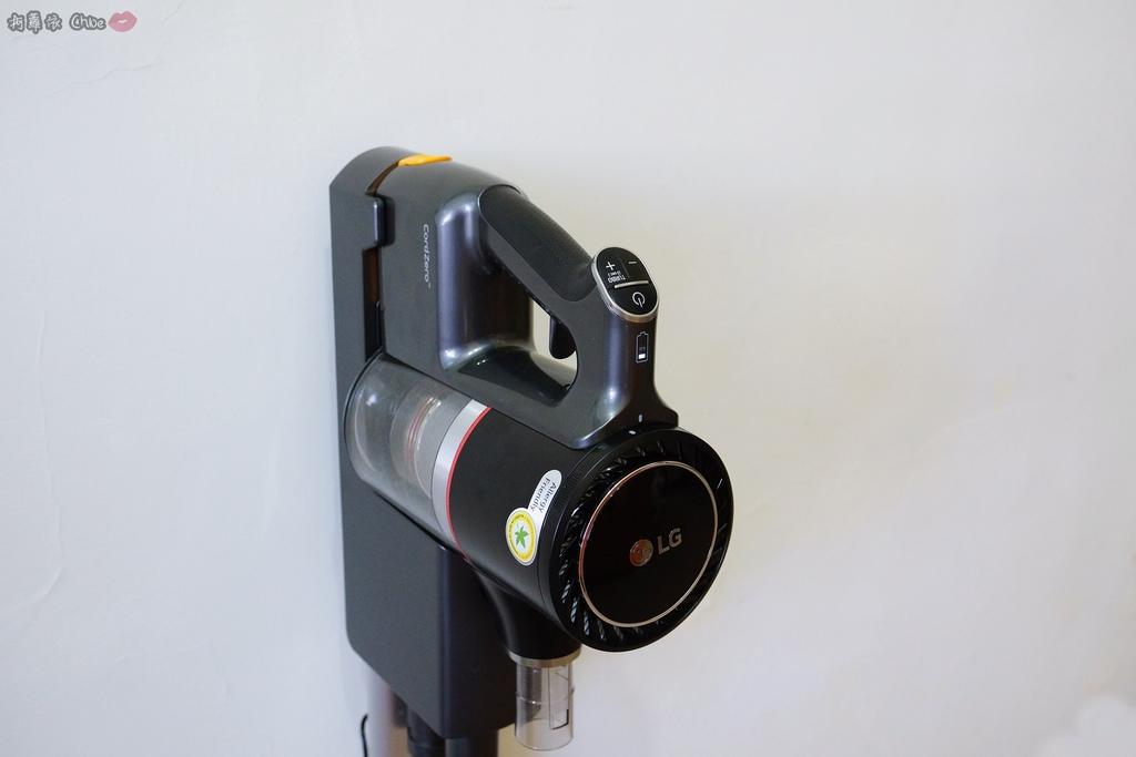 開箱 LG CordZero A9+ 快清式無線吸塵器 吸力強 乾淨 x 輕鬆 x 耐用 再升級17.JPG