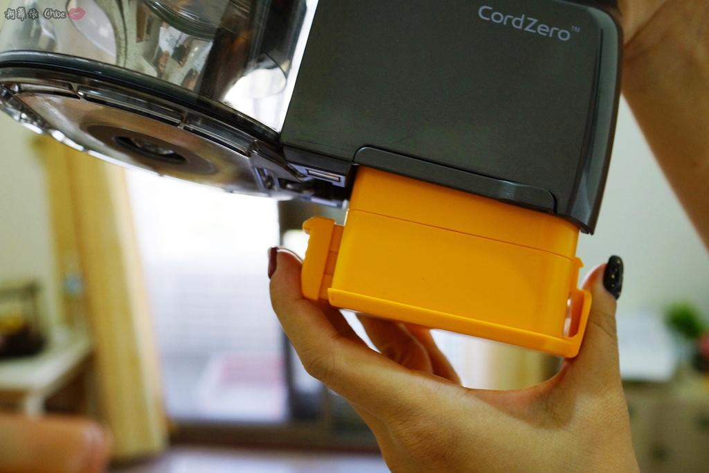開箱 LG CordZero A9+ 快清式無線吸塵器 吸力強 乾淨 x 輕鬆 x 耐用 再升級19.JPG