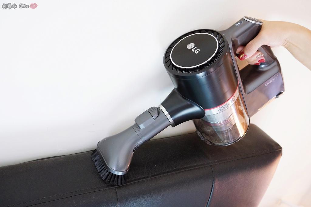 開箱 LG CordZero A9+ 快清式無線吸塵器 吸力強 乾淨 x 輕鬆 x 耐用 再升級32.JPG