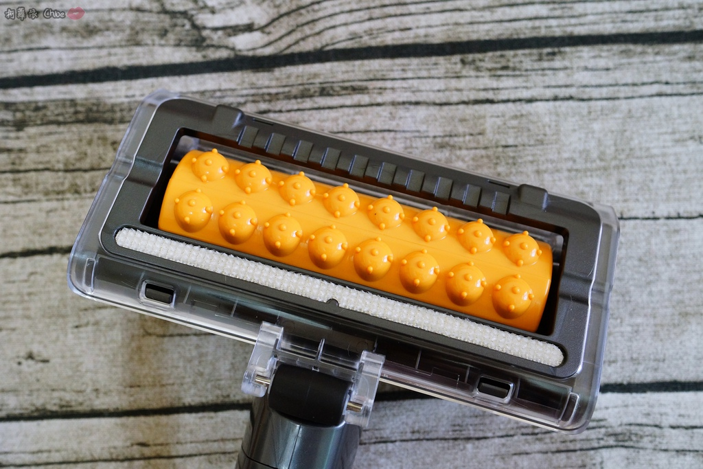 開箱 LG CordZero A9+ 快清式無線吸塵器 吸力強 乾淨 x 輕鬆 x 耐用 再升級37.JPG
