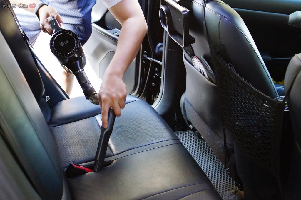 開箱 LG CordZero A9+ 快清式無線吸塵器 吸力強 乾淨 x 輕鬆 x 耐用 再升級51.JPG
