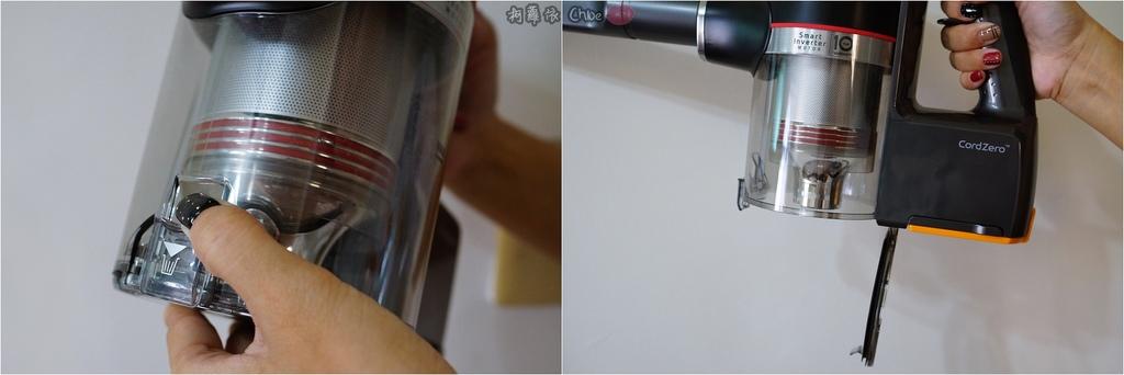 開箱 LG CordZero A9+ 快清式無線吸塵器 吸力強 乾淨 x 輕鬆 x 耐用 再升級56.jpg