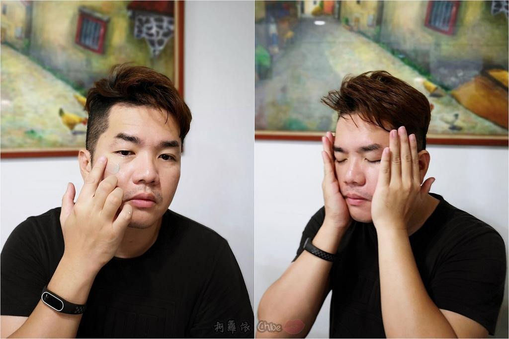 男性保養品 清爽不油膩!泰國VMEN控油洗面乳保濕精華15.jpg