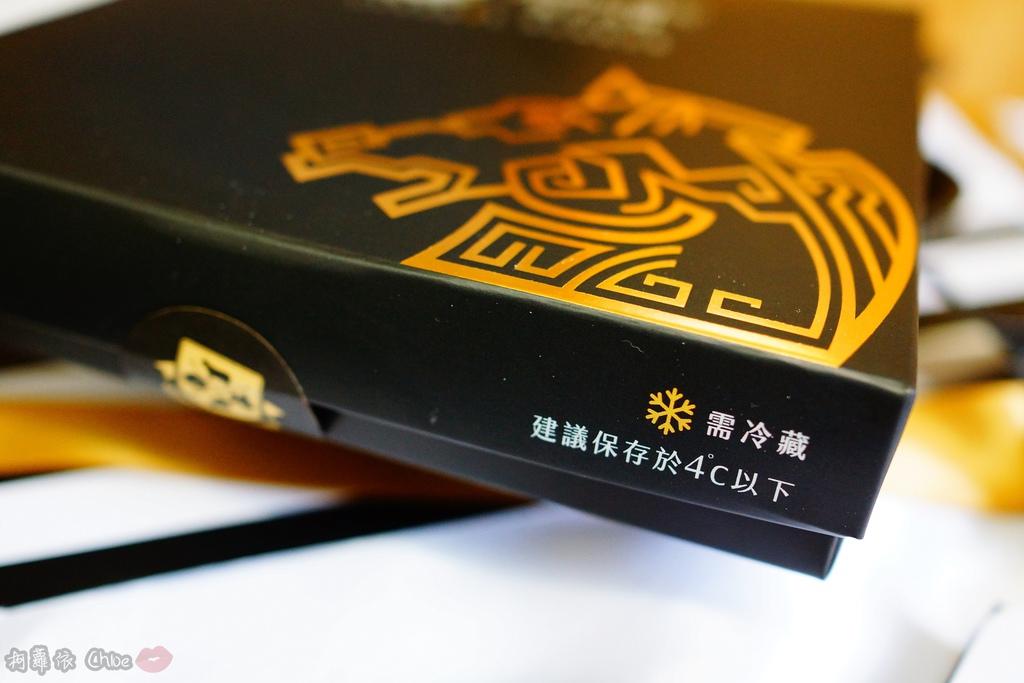 甜點 台南起士公爵 絲滑入口 流金花生巧克力 第55屆金馬指定甜點3.JPG