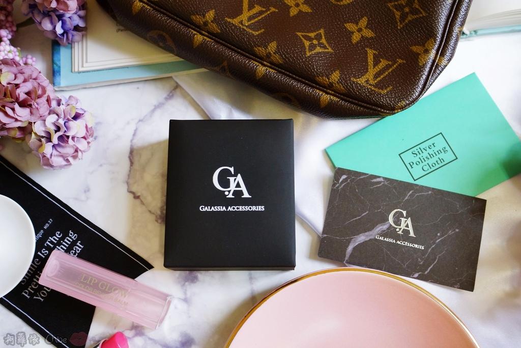 銀飾 簡約質感優雅美學 Galassia Accessories 紐約銀飾精品 S925銀飾配戴穿搭分享1.JPG