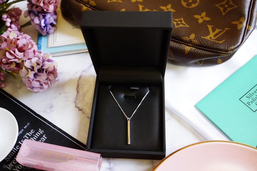 銀飾 簡約質感優雅美學 Galassia Accessories 紐約銀飾精品 S925銀飾配戴穿搭分享4.JPG