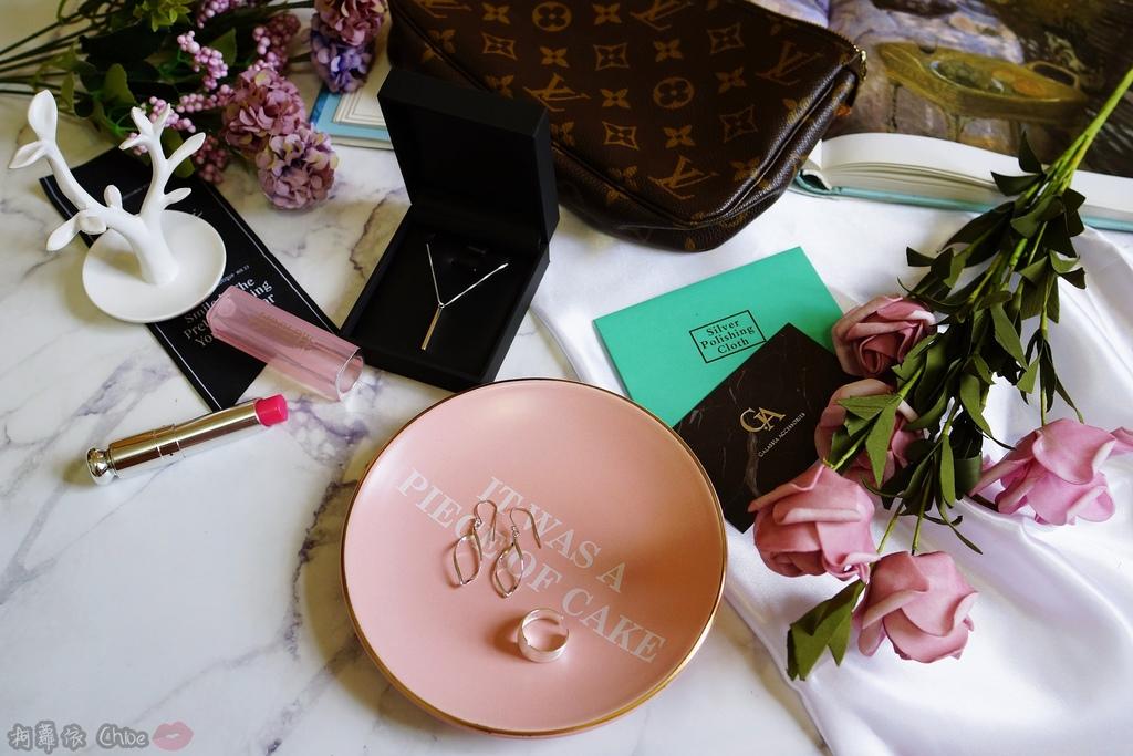 銀飾 簡約質感優雅美學 Galassia Accessories 紐約銀飾精品 S925銀飾配戴穿搭分享28.JPG