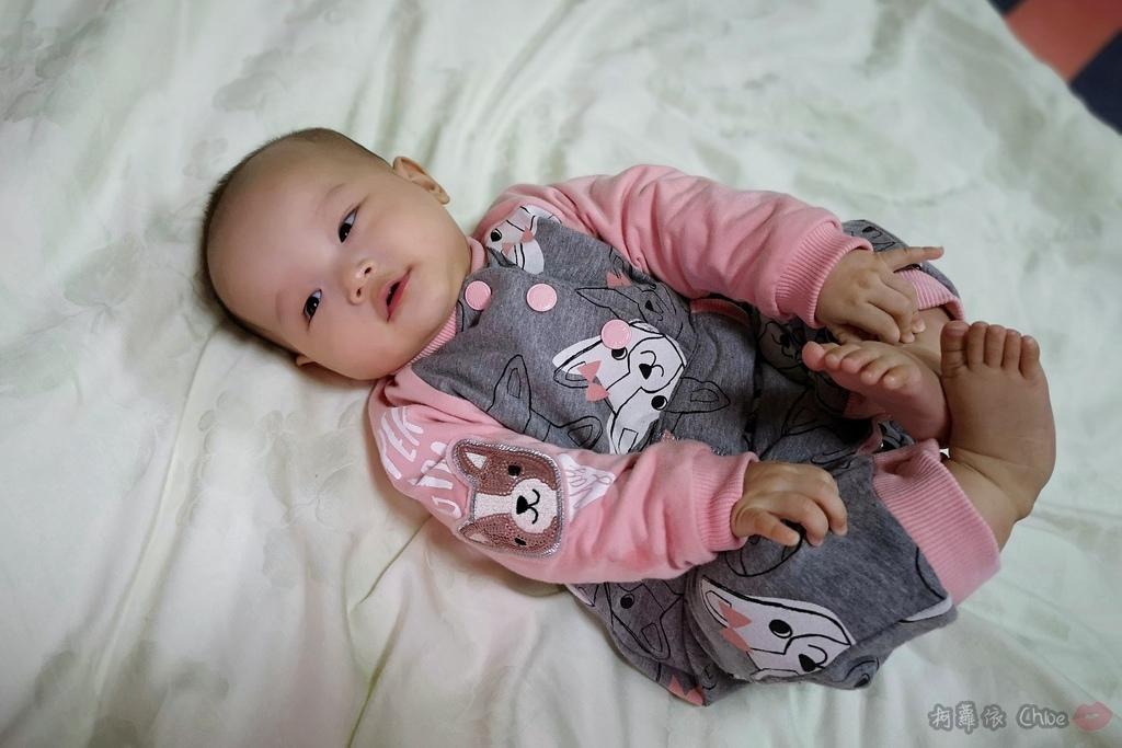 穿搭 讓寶貝穿得舒適又好看!時尚潮流姊妹裝Hallmark Babies潮流寶寶服飾系列7.jpg