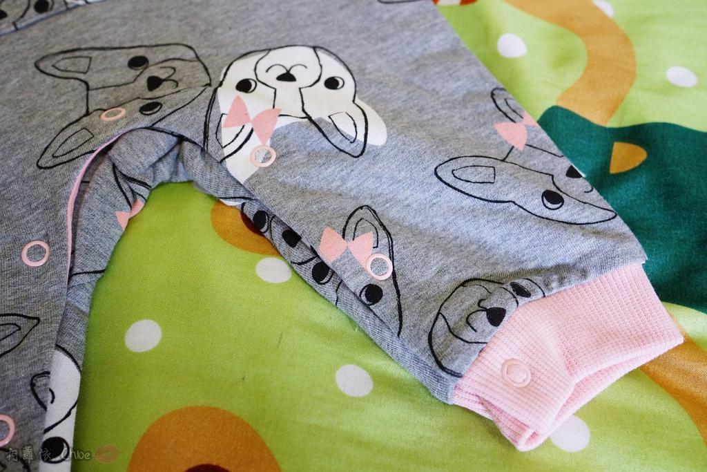 穿搭 讓寶貝穿得舒適又好看!時尚潮流姊妹裝Hallmark Babies潮流寶寶服飾系列6A.JPG
