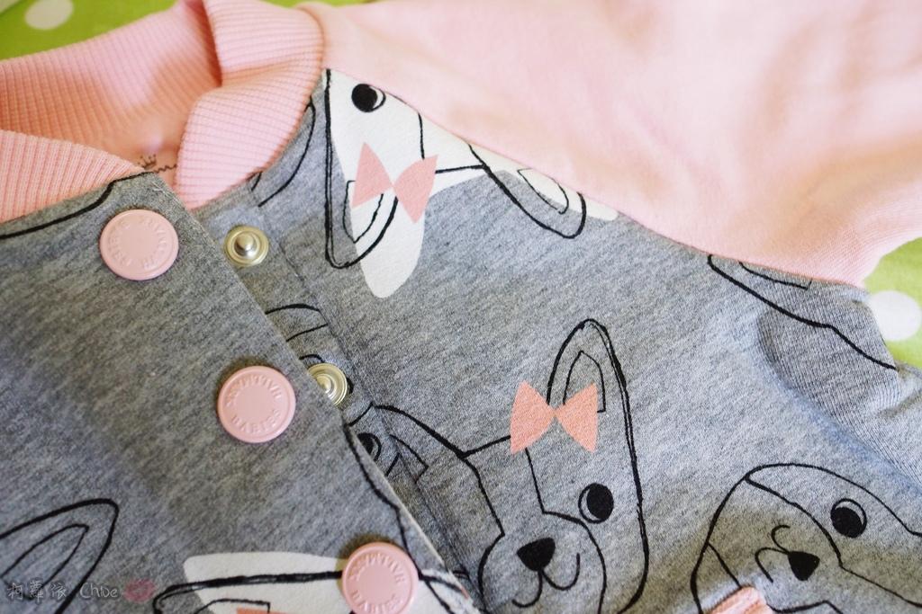 穿搭 讓寶貝穿得舒適又好看!時尚潮流姊妹裝Hallmark Babies潮流寶寶服飾系列9.JPG