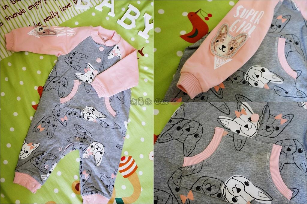 穿搭 讓寶貝穿得舒適又好看!時尚潮流姊妹裝Hallmark Babies潮流寶寶服飾系列6.jpg