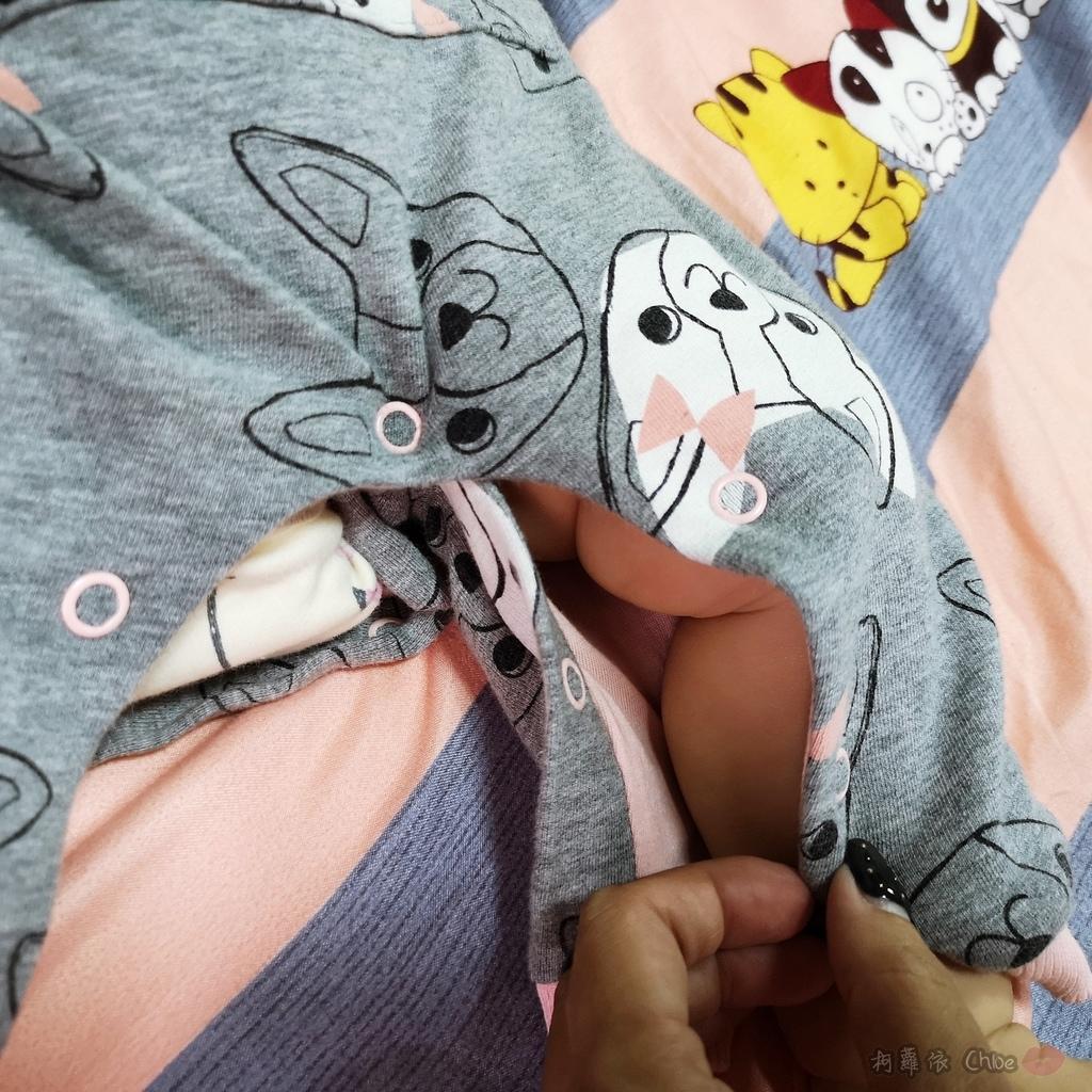 穿搭 讓寶貝穿得舒適又好看!時尚潮流姊妹裝Hallmark Babies潮流寶寶服飾系列8.jpg