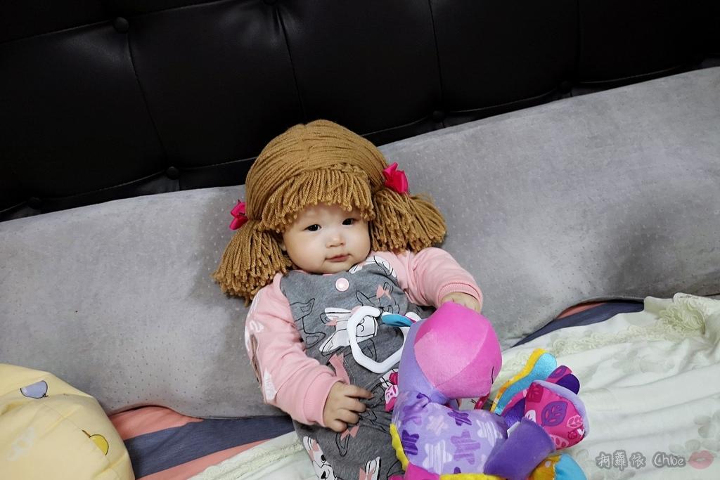 穿搭 讓寶貝穿得舒適又好看!時尚潮流姊妹裝Hallmark Babies潮流寶寶服飾系列10.jpg