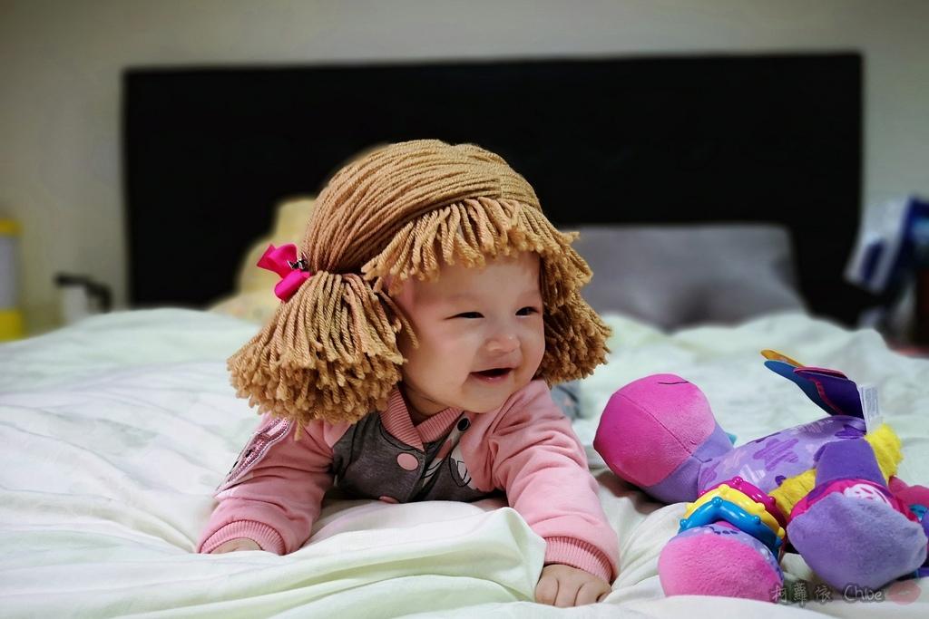 穿搭 讓寶貝穿得舒適又好看!時尚潮流姊妹裝Hallmark Babies潮流寶寶服飾系列11.jpg