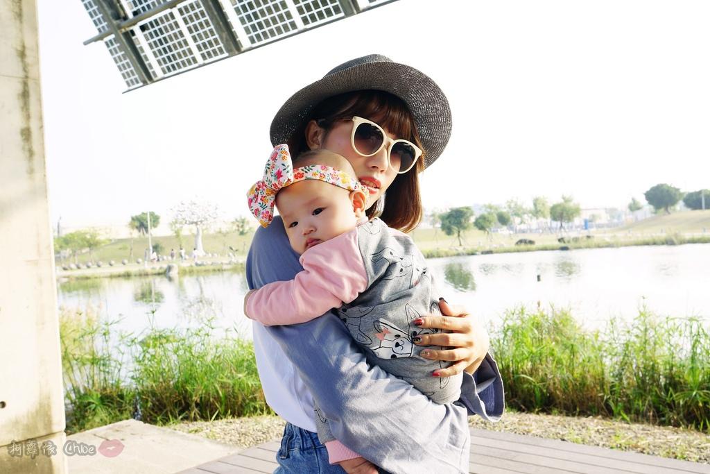 穿搭 讓寶貝穿得舒適又好看!時尚潮流姊妹裝Hallmark Babies潮流寶寶服飾系列16.JPG