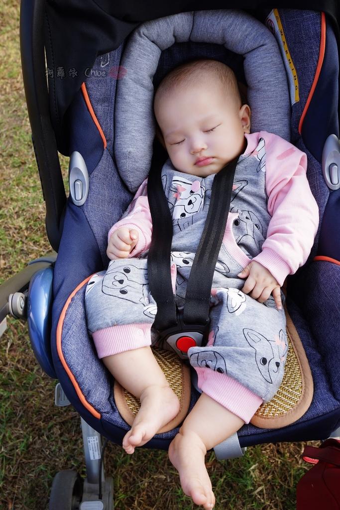 穿搭 讓寶貝穿得舒適又好看!時尚潮流姊妹裝Hallmark Babies潮流寶寶服飾系列13.JPG