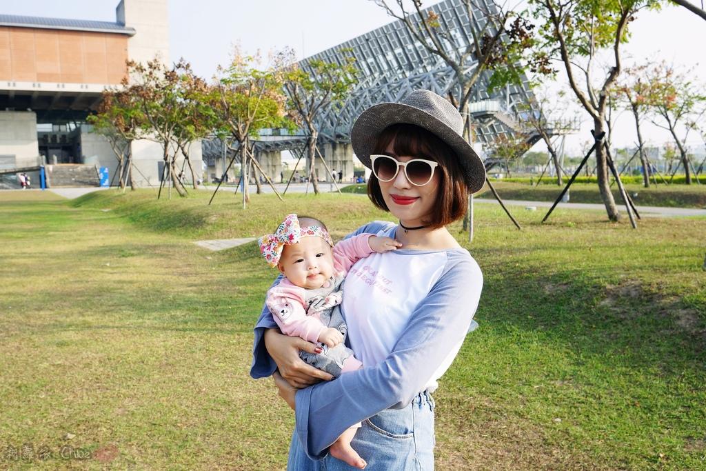穿搭 讓寶貝穿得舒適又好看!時尚潮流姊妹裝Hallmark Babies潮流寶寶服飾系列15.JPG