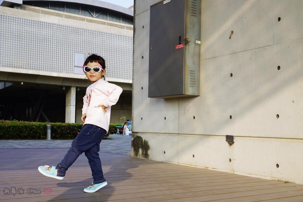 穿搭 讓寶貝穿得舒適又好看!時尚潮流姊妹裝Hallmark Babies潮流寶寶服飾系列28.JPG