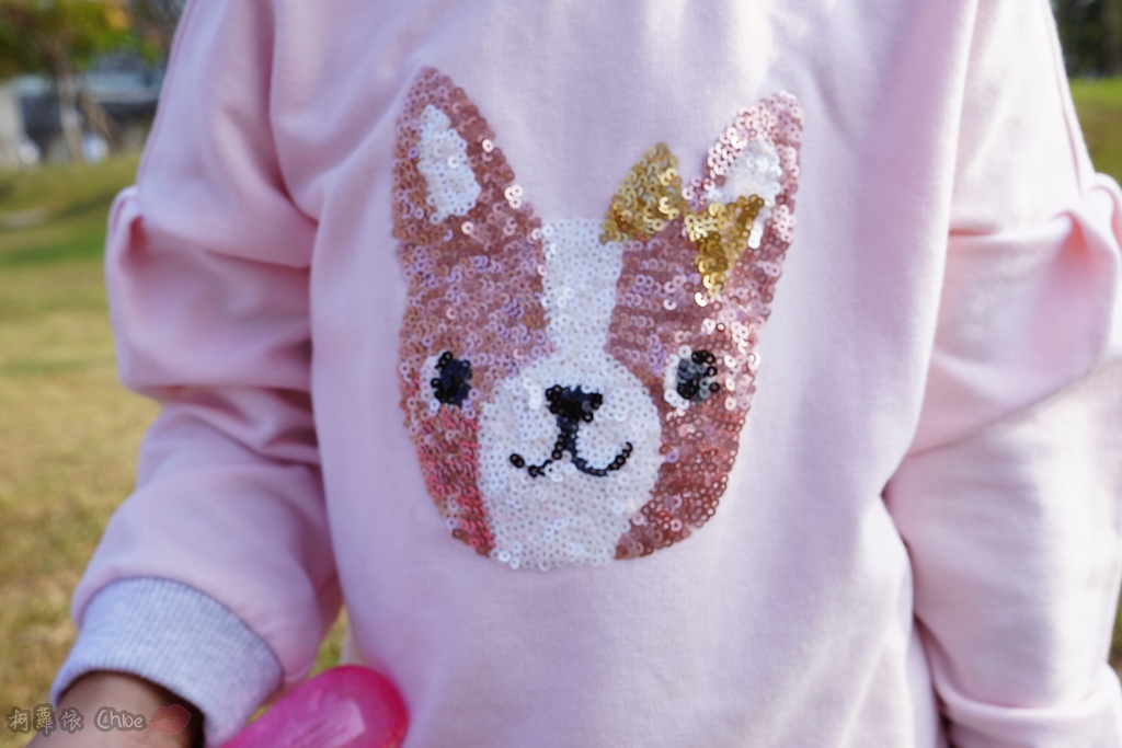 穿搭 讓寶貝穿得舒適又好看!時尚潮流姊妹裝Hallmark Babies潮流寶寶服飾系列30.JPG