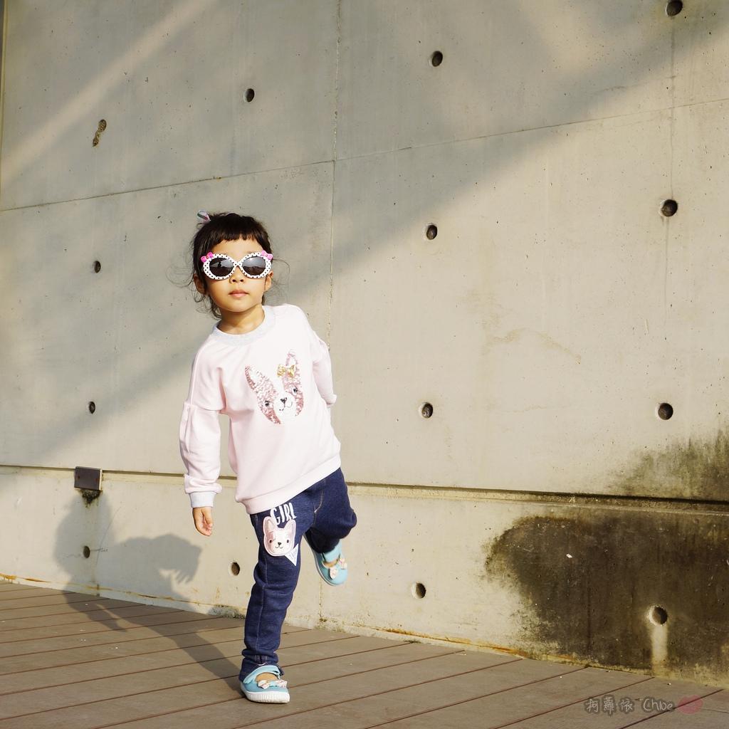 穿搭 讓寶貝穿得舒適又好看!時尚潮流姊妹裝Hallmark Babies潮流寶寶服飾系列29.JPG