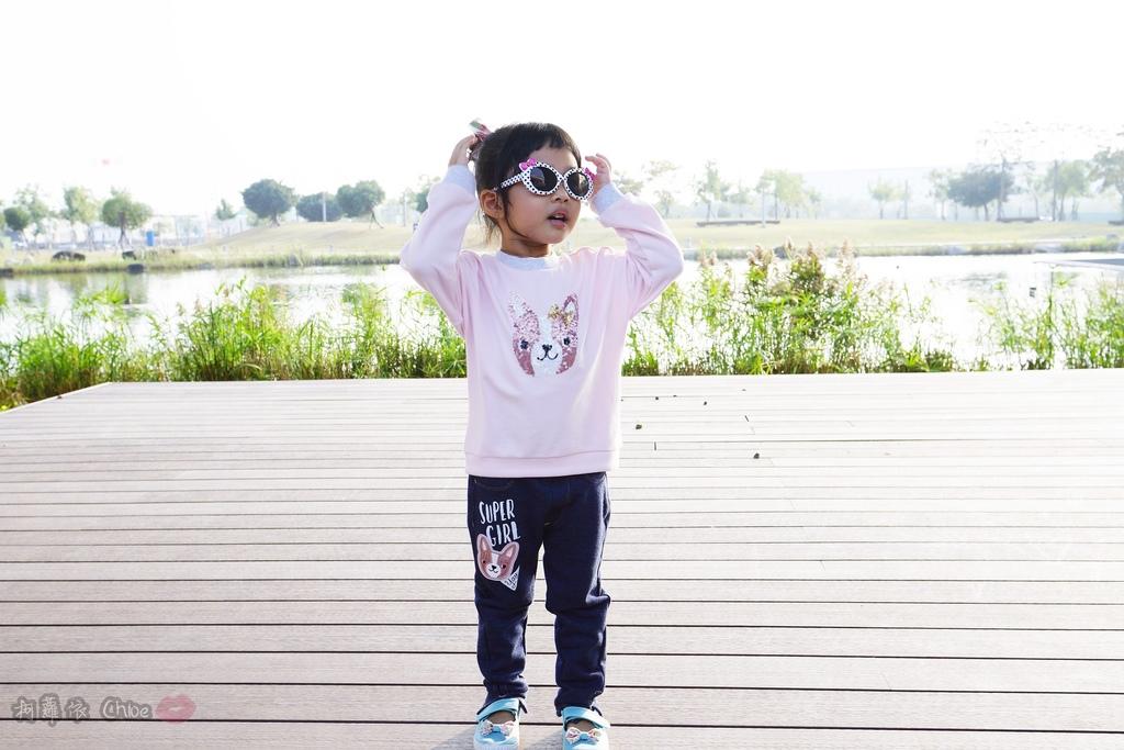 穿搭 讓寶貝穿得舒適又好看!時尚潮流姊妹裝Hallmark Babies潮流寶寶服飾系列34.JPG