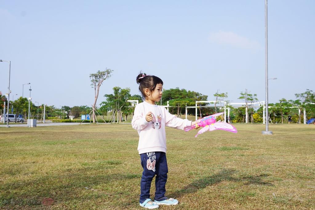 穿搭 讓寶貝穿得舒適又好看!時尚潮流姊妹裝Hallmark Babies潮流寶寶服飾系列32.JPG