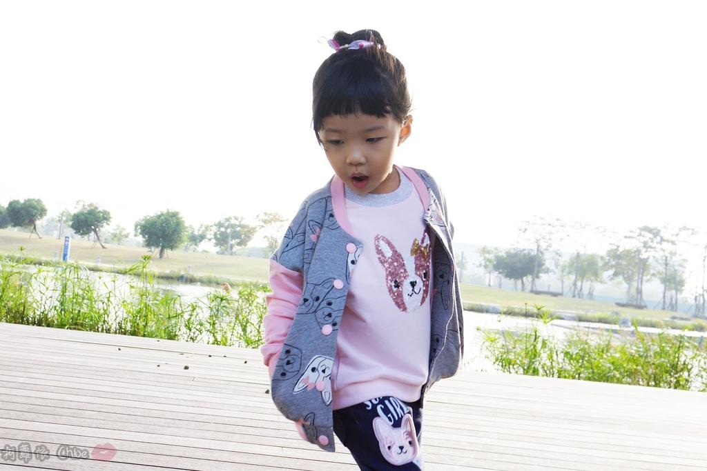 穿搭 讓寶貝穿得舒適又好看!時尚潮流姊妹裝Hallmark Babies潮流寶寶服飾系列36.JPG