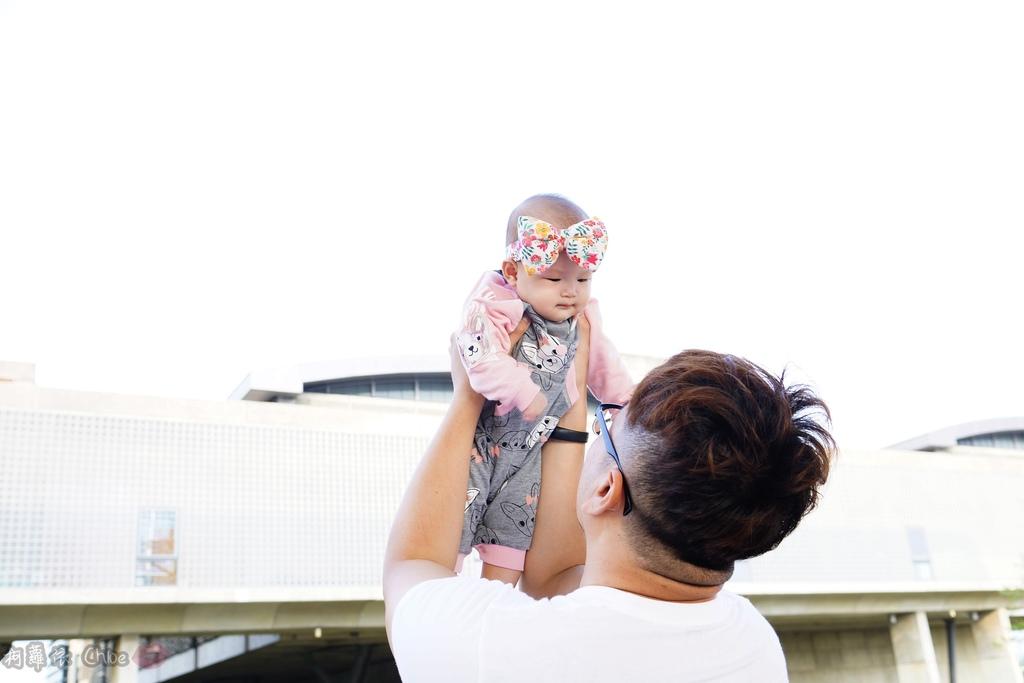 穿搭 讓寶貝穿得舒適又好看!時尚潮流姊妹裝Hallmark Babies潮流寶寶服飾系列41.JPG