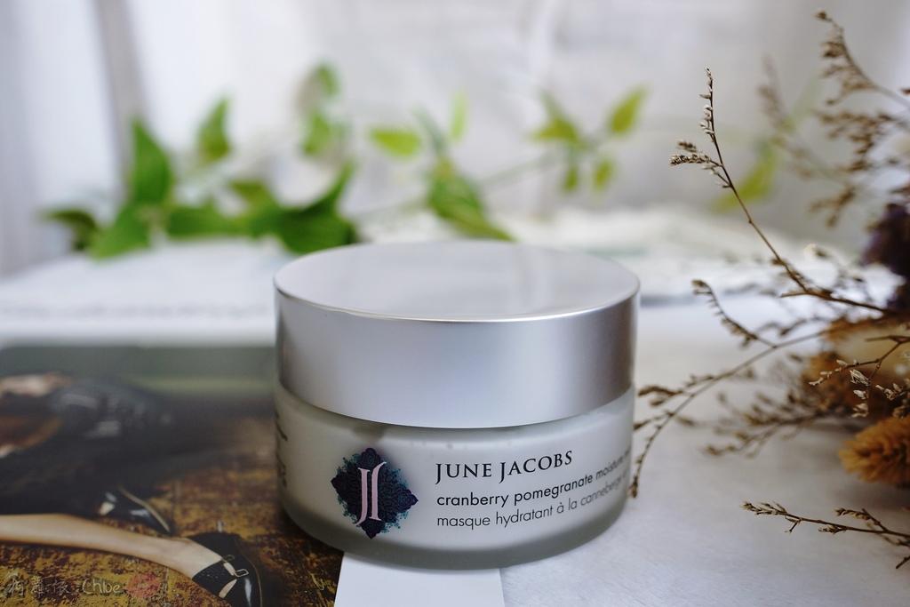 讓保養成為每天寵愛自己的生活方式!來自美國三茶三果專利複方 六星級飯店御用頂級護膚品牌June Jacobs12A.JPG