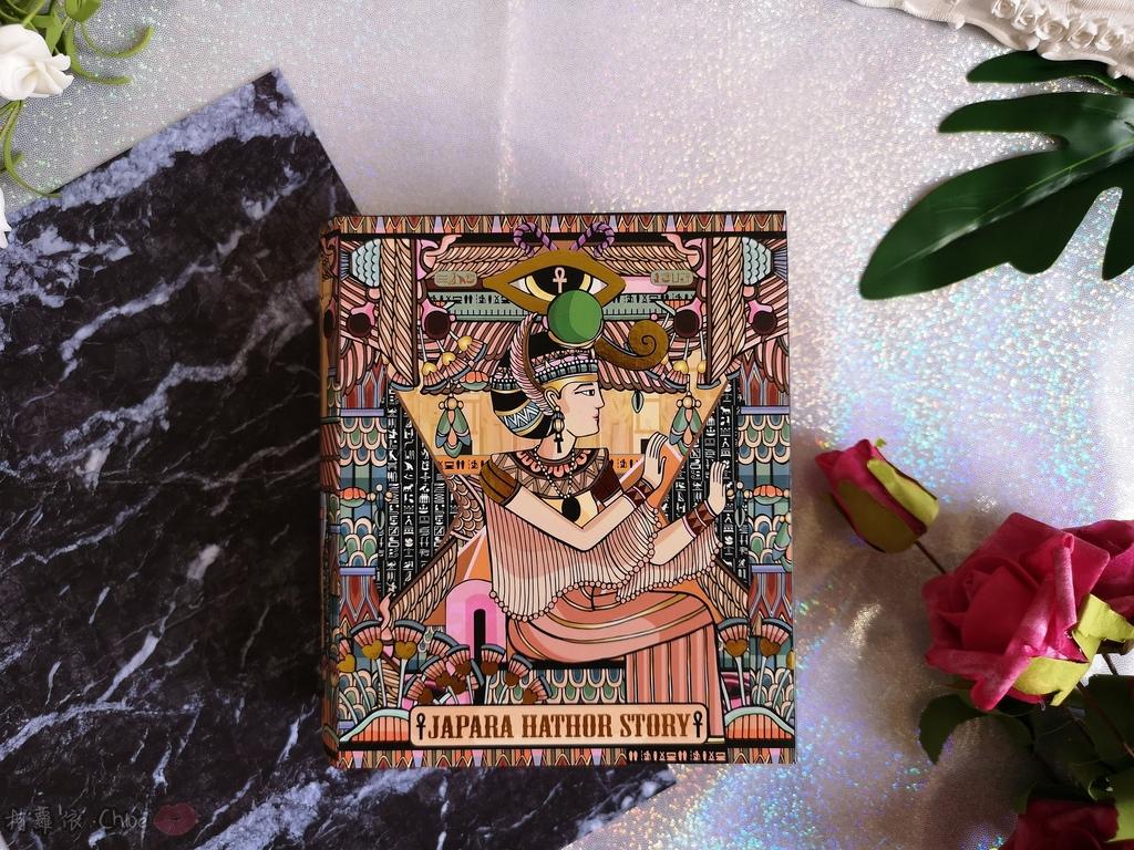 香氛 泰國必買!JAPARA埃及費洛蒙精油香水 無酒精超持香 成為讓人著迷的香氛女神8.jpg