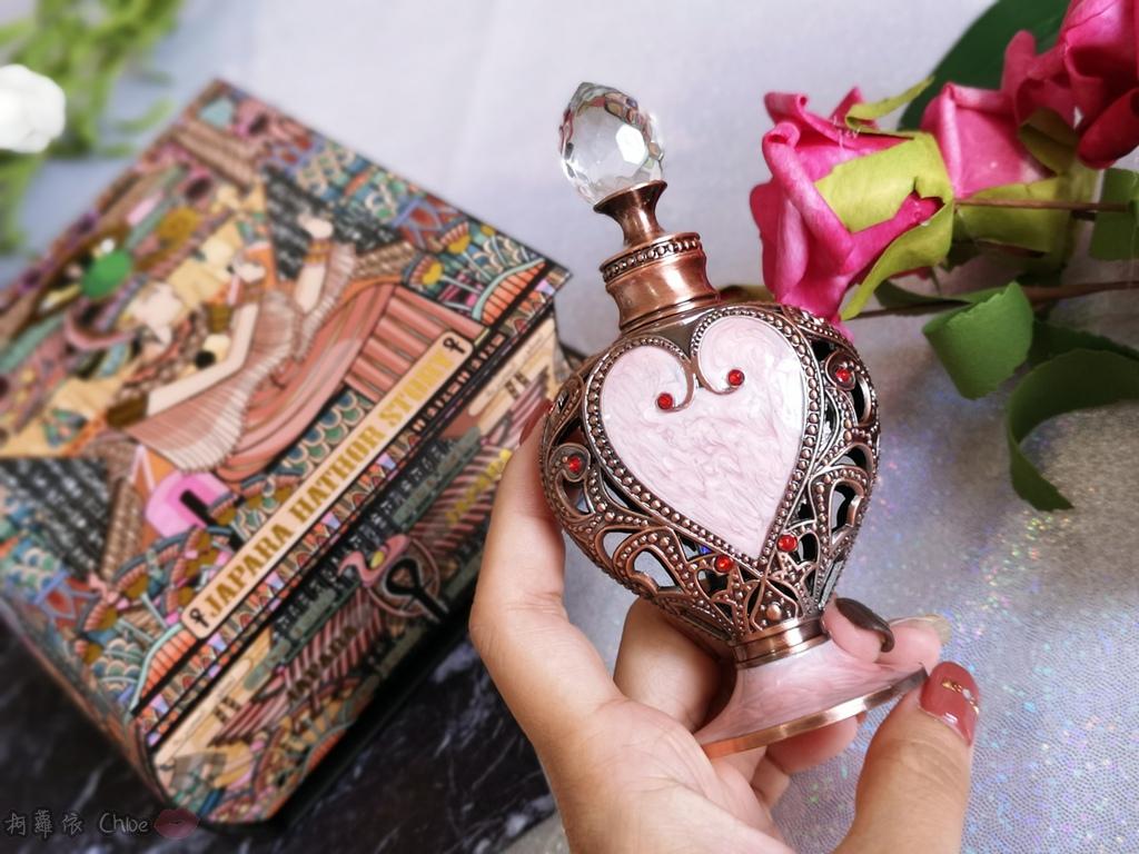 香氛 泰國必買!JAPARA埃及費洛蒙精油香水 無酒精超持香 成為讓人著迷的香氛女神14.jpg