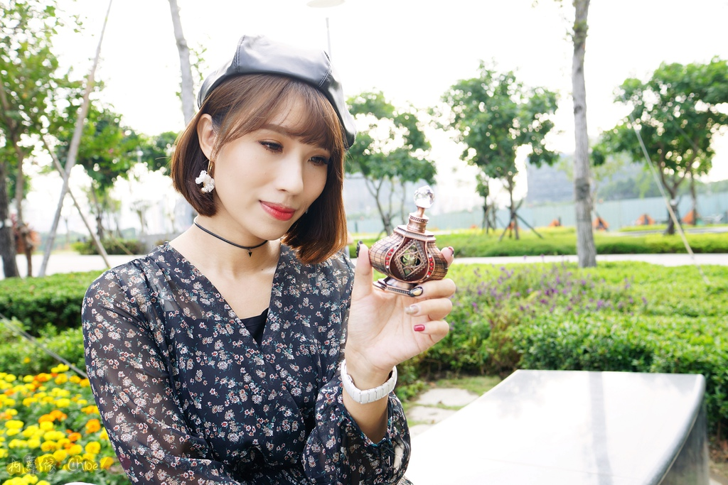香氛 泰國必買!JAPARA埃及費洛蒙精油香水 無酒精超持香 成為讓人著迷的香氛女神36.JPG