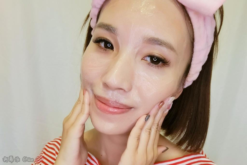 清潔保養 透明肌養成術 酒粕添加yuiki溫感去角質卸妝凝膠 深層調理洗面乳11.JPG