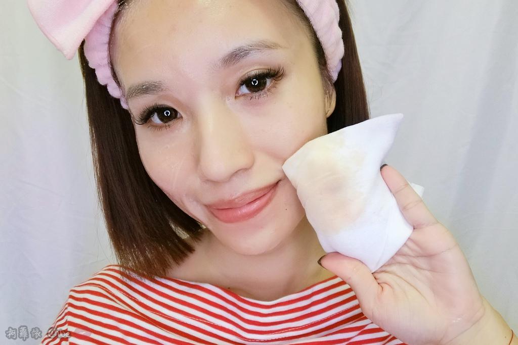 清潔保養 透明肌養成術 酒粕添加yuiki溫感去角質卸妝凝膠 深層調理洗面乳12.JPG